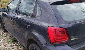 Dezmembrari Volkswagen Polo BlueMotion, 1.2 CJZC, 2009-2016 full