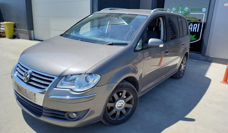 Dezmembrari Volkswagen Touran FL 2.0 BKD 2003-2010 full