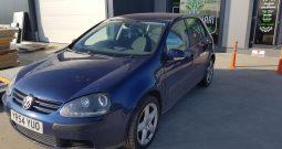 Dezmembrari Volkswagen Golf 5 1.9 diesel BKC