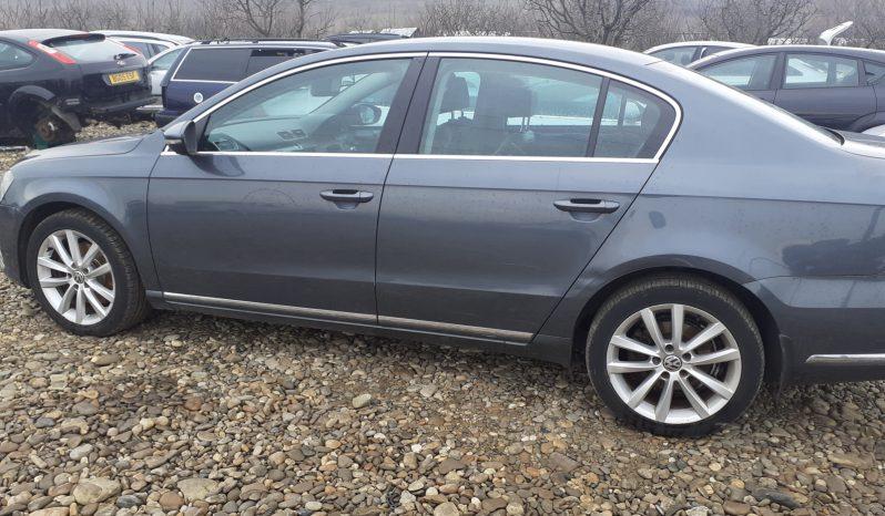 Dezmembrari Volkswagen Passat B7 2.0 CFFB full