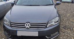 Dezmembrari Volkswagen Passat B7 2.0 CFFB