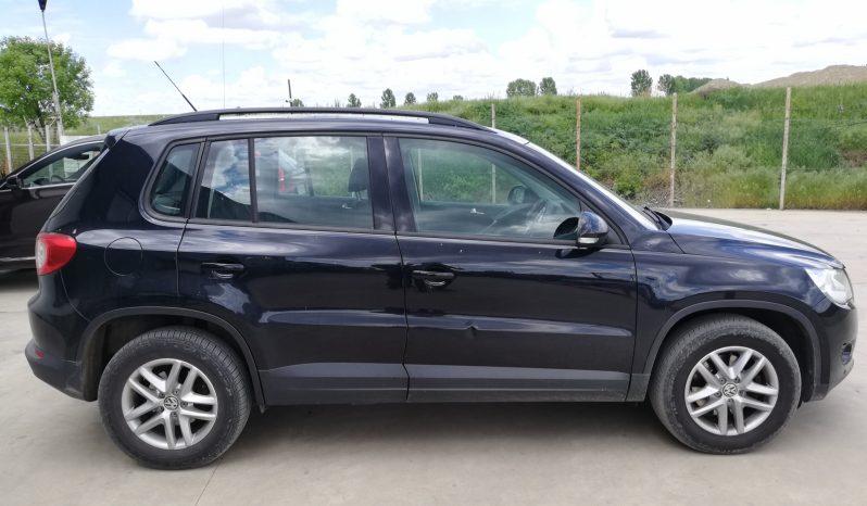 Dezmembrari Volkswagen Tiguan 2.0 CBAB 2007-2016 full