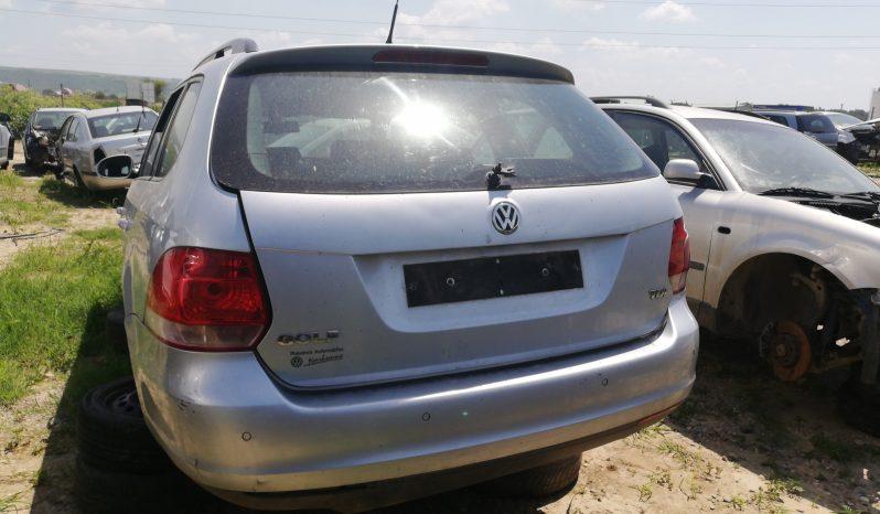 Dezmembrari Volkswagen Golf 5 1.9 BXE 2007-2009 full